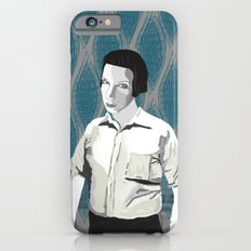 Untitled 01 iPhone 6 Slim Case