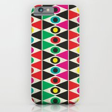 triangle pattern Slim Case iPhone 6s