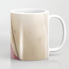 Weighted Coffee Mug