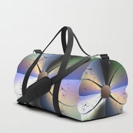 Mindfulness Duffle Bag