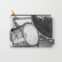 Drums Carry-All Pouch
