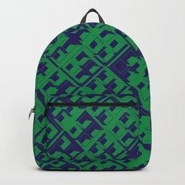 3D DECO BG Backpack