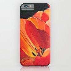 Princess Irene Tulips III iPhone 6s Slim Case