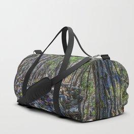 Yosemite Woodland Duffle Bag