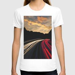 Highway to Adventure T-shirt