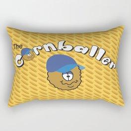 The Cornballer Rectangular Pillow