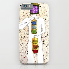 Chakras iPhone 6s Slim Case