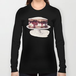 Cake Time! Long Sleeve T-shirt
