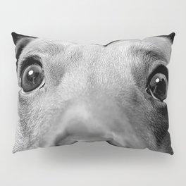 Bad Boy Pillow Sham