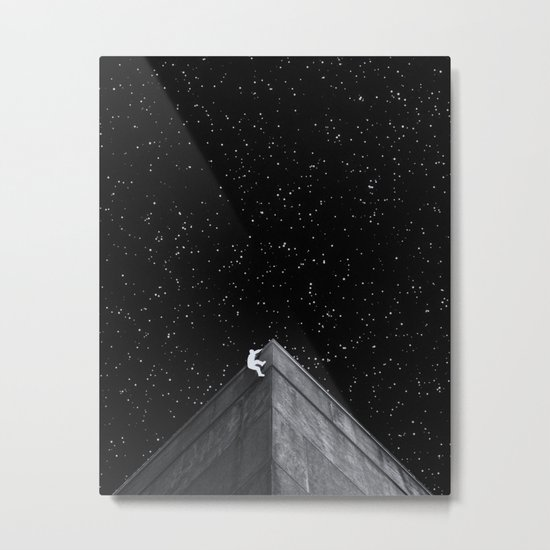 Labop Metal Print