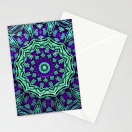 Ye Olde Mandala Stationery Cards