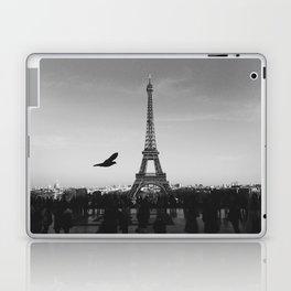 Eiffel Tower (Paris, France) Laptop & iPad Skin