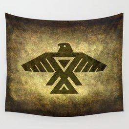 The Thunderbird Wall Tapestry