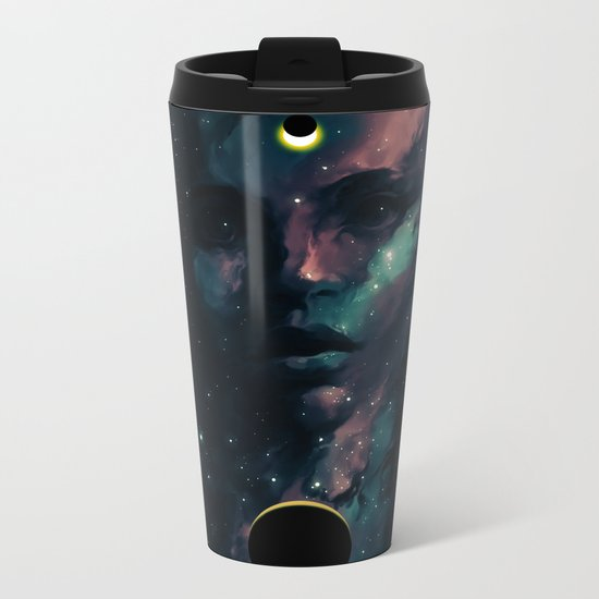Neblu Metal Travel Mug