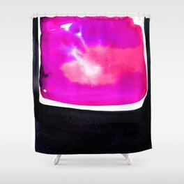 Introspection 2I by Kathy Morton Stanion Shower Curtain