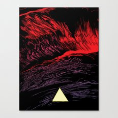 After Life Canvas Print
