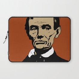 President Lincoln Laptop Sleeve