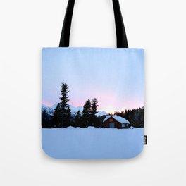 Good morning! Tote Bag