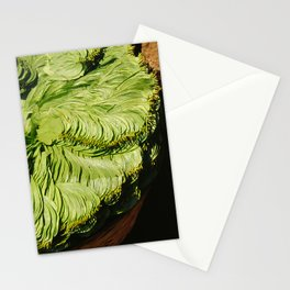 Betel Nut Leaves Stationery Cards