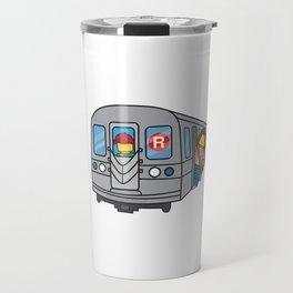 Subway Travel Mug