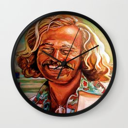 Buffet Wall Clock
