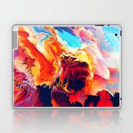 Iṓb (Abstract 09) Laptop & iPad Skin