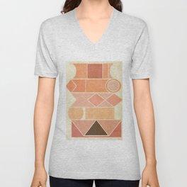 Mosaico #society6 #buyart #decor Unisex V-Neck