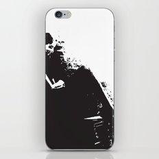 Alone…. iPhone & iPod Skin