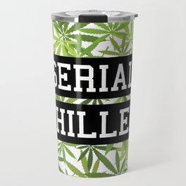 Serial Chiller Travel Mug