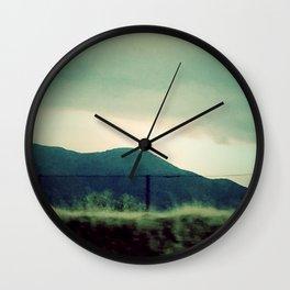 Daylight savings Wall Clock