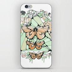 h u s h iPhone & iPod Skin