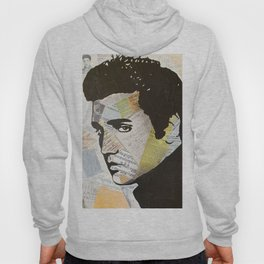 Elvis «Love Song» Hoody