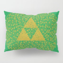 The Relic Under Siege Pillow Sham