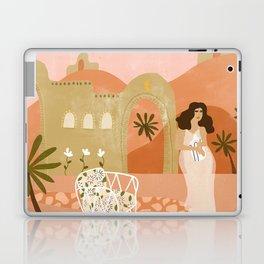Safari Home Laptop & iPad Skin