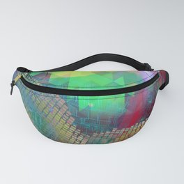 The Key of the Goddess Fanny Pack