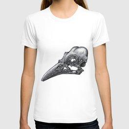 Bird Skeleton T-shirt