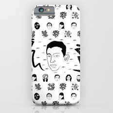 Serge Slim Case iPhone 6s