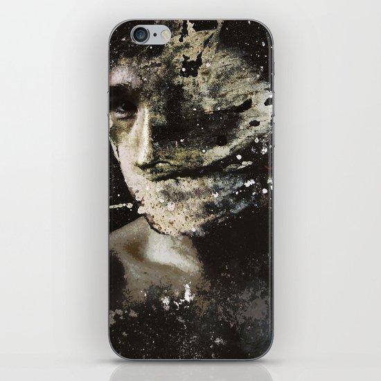 Squall iPhone & iPod Skin