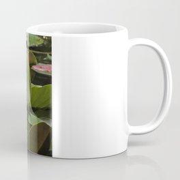 Green Giant Coffee Mug