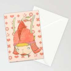 Genghis Khan - TEMUJIN 19 Stationery Cards