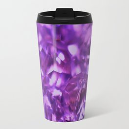 When Doves Cry Travel Mug