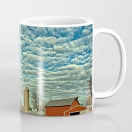 Spectacular Skies Coffee Mug
