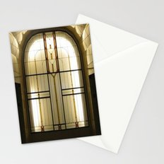 Candle Glass Stationery Cards