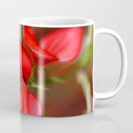 Sweet Peas Coffee Mug