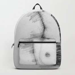 Let´s Dance Backpack
