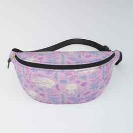 Witchcraft II Fanny Pack