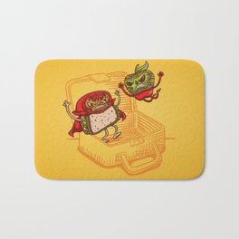 Lunchadores Bath Mat