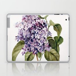 Lilac Branch Laptop & iPad Skin
