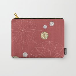 Diamonds for you Carry-All Pouch