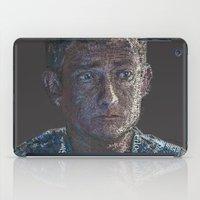 john snow iPad Cases featuring John by br0-harry